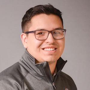 Braxton Delgado
